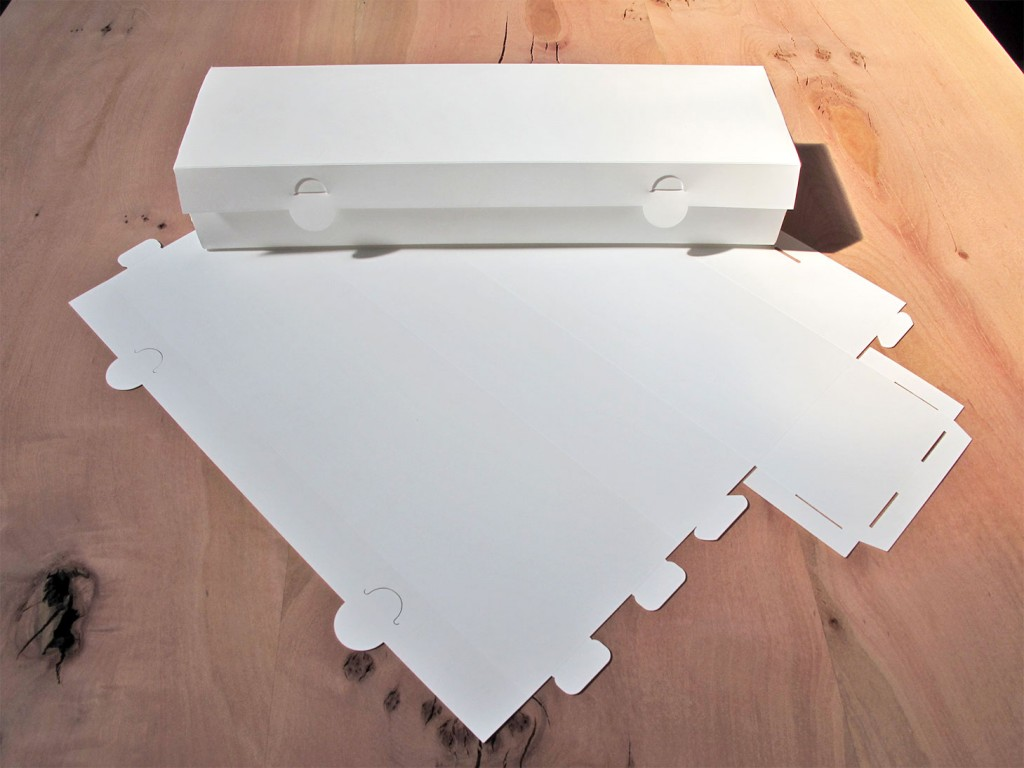 Polypropylene - Xanderware Laser Cutting and CNC Routing for Laser Cut Cardboard Box  150ifm